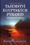 Andreas von Rétyi: Tajemství egyptských pyramid