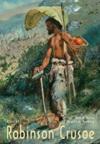 Daniel Defoe, František Novotný: Robinson Crusoe
