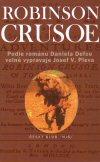 Josef Václav Pleva : Robinson Crusoe