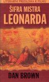 Dan Brown : Šifra mistra Leonarda