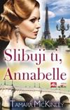 Tamara McKinley: Slibuji ti, Annabelle