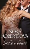 Nora Robertsová: Srdce v bouři