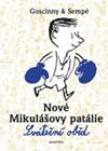 Goscinny,Sempé: Nové Mikulášovy patálie - Sváteční oběd