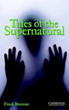 Frank Brennan: Tales of the Supernatural (Level 3) - plus CD