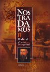 Valerio Evangelisti: Nostradamus II. - Podvod