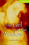 Antoinette Moses: The Girl at the Window - plus zdarma CD