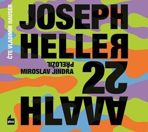 Joseph Heller: Hlava XXII (audiokniha)