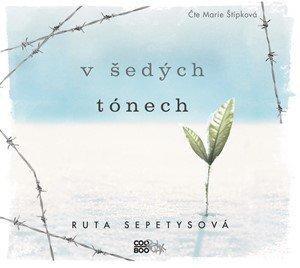 Ruta Sepetysová: V šedých tónech (audiokniha)
