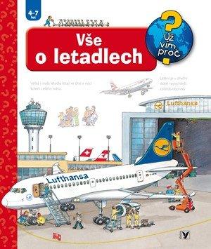 Andrea Erne: Vše o letadlech