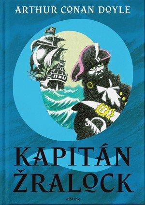 Arthur Conan Doyle: Kapitán Žralock