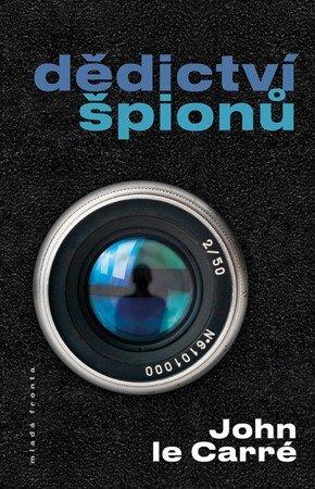 John le Carré: Dědictví špionů