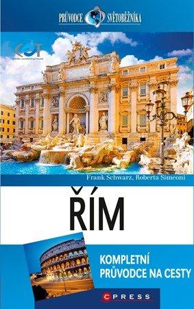 Roberta Simeoni, Frank Schwarz: Řím