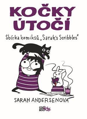 Sarah Andersenová: Kočky útočí