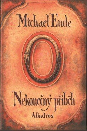 Michael Ende: Nekonečný příběh