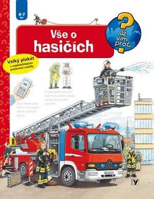 Andrea Erne: Vše o hasičích