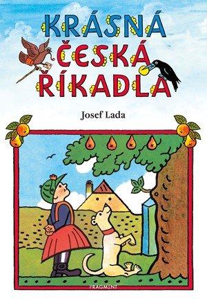 Josef Lada: Krásná česká říkadla - Josef Lada