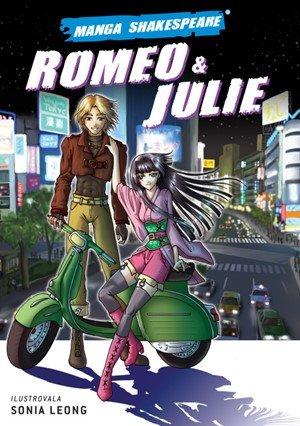 Martin Hilský, William Shakespeare: Romeo & Julie