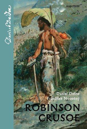 František Novotný, Daniel Defoe: Robinson Crusoe
