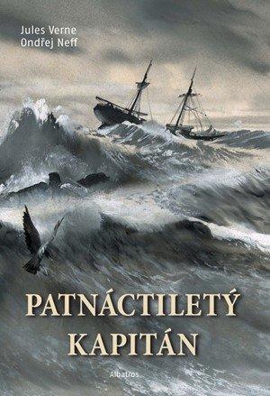 Ondřej Neff, Jules Verne: Patnáctiletý kapitán