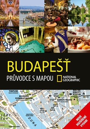kolektiv: Budapešť