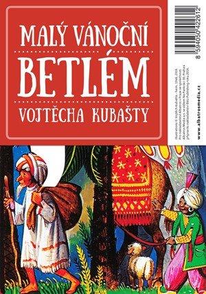 Vojtěch Kubašta: Malý vánoční betlém Vojtěcha Kubašty