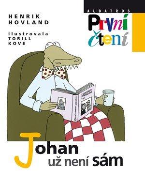 Henrik Hovland: Johan už není sám