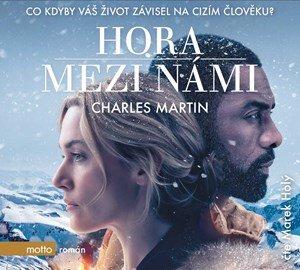 Charles Martin: Hora mezi námi (audiokniha)