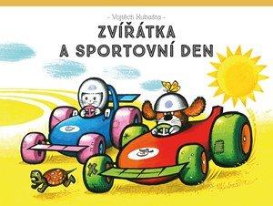 Vojtěch Kubašta: Zvířátka a sportovní den