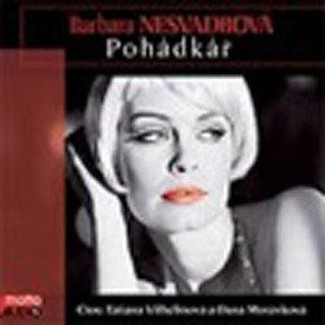 Barbara Nesvadbová: Pohádkář (audiokniha)