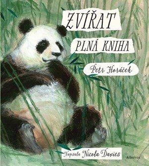 Nicola Daviesová: Zvířat plná kniha