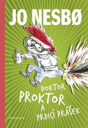 Jo Nesbo: Doktor Proktor a prdicí prášek (1)