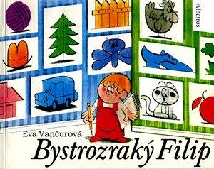 Eva Vančurová: Bystrozraký Filip