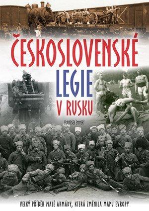 František Emmert: Československé legie v Rusku