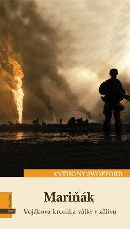 Anthony Swofford: Mariňák
