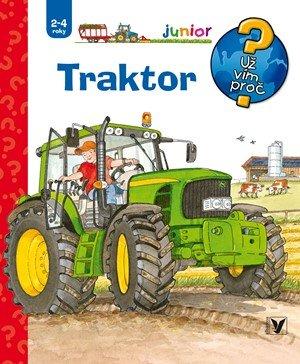 Andrea Erne: Traktor