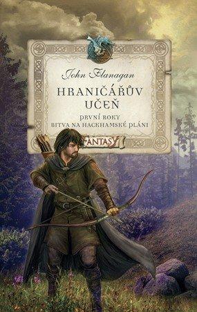 John Flanagan: Hraničářův učeň - První roky - Bitva na Hackhamské pláni