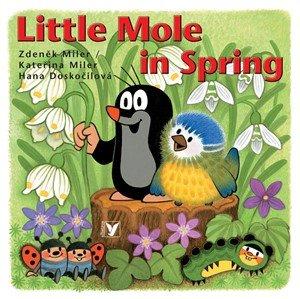 Hana Doskočilová: Little Mole in Spring