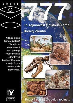 Bořivoj Záruba: 777 + 1 zajímavost z historie Země