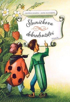 Vojtěch Kubašta: Sluníčkova dobrodružství