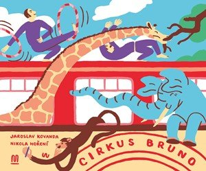 Jaroslav Kovanda: Cirkus Bruno