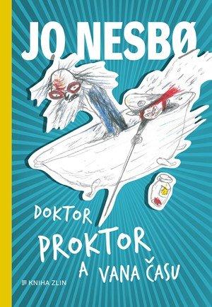 Jo Nesbo: Doktor Proktor a vana času (2)