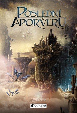 David Šenk: Poslední z Aporveru