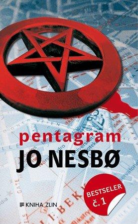 Jo Nesbo: Pentagram (paperback)