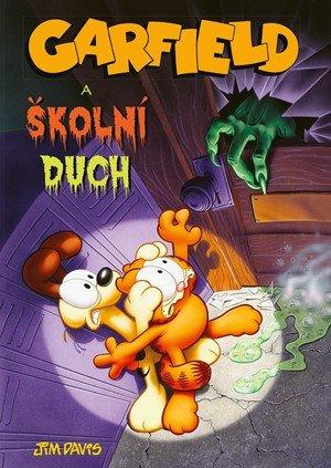 Jim Davis: Garfield a školní duch