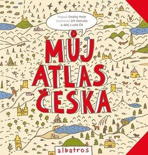 Ondřej Hník: Můj atlas Česka