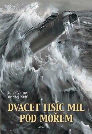 Ondřej Neff, Jules Verne: Dvacet tisíc mil pod mořem