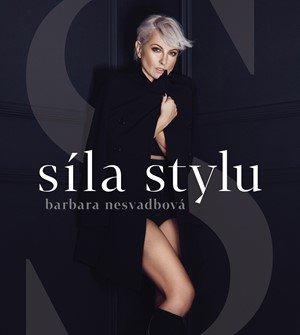Barbara Nesvadbová: Síla stylu