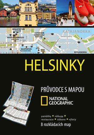 kolektiv: Helsinky