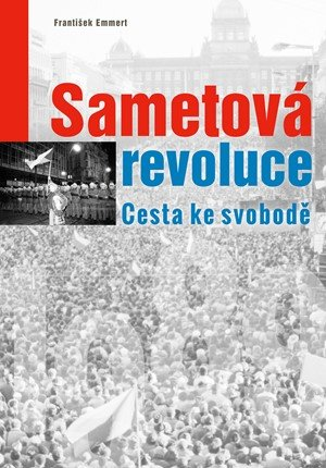 František Emmert: Sametová revoluce