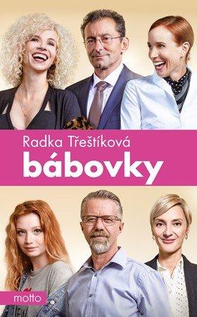 Radka Třeštíková: Bábovky (filmové vydání)